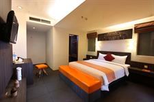 Swiss-Belinn Medan Suite Room Swiss-Belinn Medan