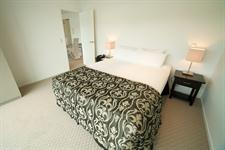 Distinction Wellington standard 1 bedroom suite