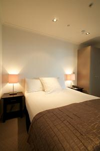 Distinction Wellington Superior 1 Bedroom Suite