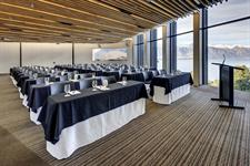 Icon Conference Centre, Classroom Style