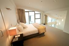 Distinction Wellington 3 Bedroom Penthouse Suite