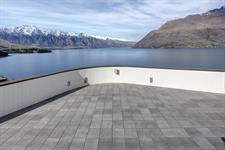 Icon Conference Centre, Roof Top