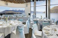 Icon Conference Centre, Banquet Style