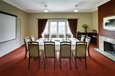 The Board Room Heritage Hanmer Springs
