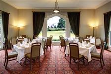 Isobel's Restaurat Heritage Hanmer Springs