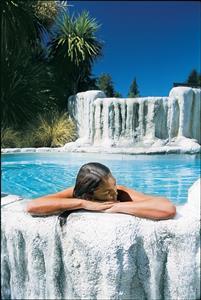 Hanmer Springs Thermal Pools Heritage Hanmer Springs