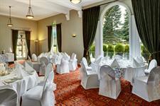 Ballroom/Conference Room, Banquet Heritage Hanmer Springs