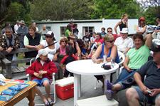 Fishing Competition at Paihia Top 10