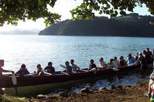 Rowing Paihia Top 10