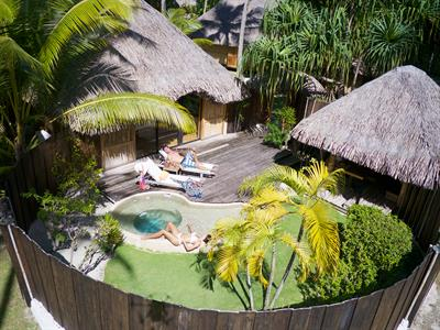 Garden Pool Villa - Bora Bora Pearl Beach Resort & Spa