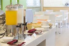 Zest Breakfast Zest Bogor