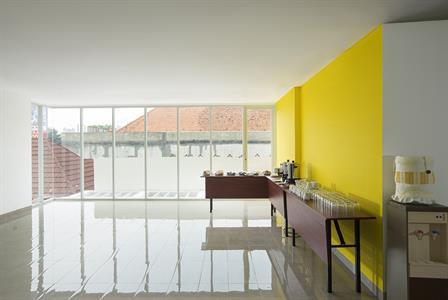 Zest Interior Zest Bogor