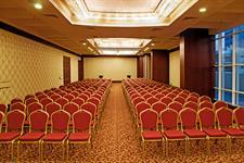 Al-Jasmine Ballroom Swiss-Belhotel Doha