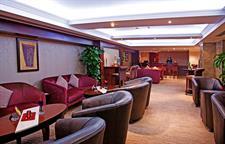 Mezz Cafe Swiss-Belhotel Doha