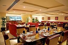 Maxill Restaurant Swiss-Belhotel Doha