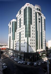 Hotel exterior Swiss-Belhotel Doha