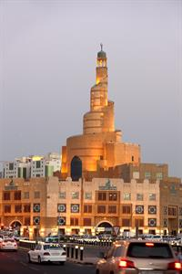 Doha Swiss-Belhotel Doha
