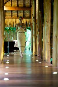 Bora Bora TAVAI Spa - Tahiti Pearl Beach Resort  2 Bora Bora Pearl Beach