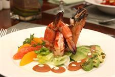 Foods Swiss-Belhotel Doha