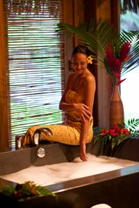 TAVAI Spa - Bora Bora Pearl Beach Resort & Spa