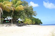 Beach Stevensons at Manase