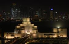 Islamic Museum Doha Swiss-Belhotel Doha