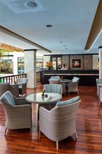 T-Lounge Swiss-Belhotel Segara