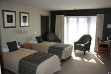 DH Fox Glacier - Room Twin
