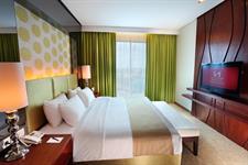 Swiss-Belinn SKA Pekanbaru Green Suite Room Swiss-Belinn SKA Pekanbaru