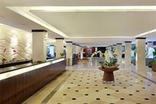 Hotel Lobby Swiss-Belhotel Segara