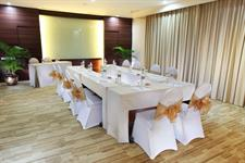 Meeting Room U Shape