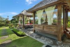Serene Spa Swiss-Belhotel Segara