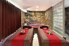 Serene Spa Room Swiss-Belhotel Segara