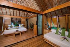 Otemanu View Beach Suite with Hot Tub - Bora Bora Pearl Beach Resort & Spa Bora Bora Pearl Beach Resort & Spa