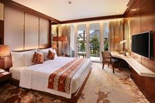 Deluxe Pool Terrace Swiss-Belhotel Borneo Banjarmasin