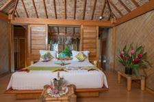 Otemanu View Beach Suite with Hot Tub - Bora Bora Pearl Beach Resort & Spa