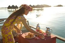 c - IC Le Moana Bora Bora - End of Pontoon OW Bung Intercontinental Le Moana Bora Bora
