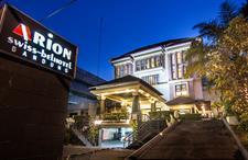 Hotel exterior Arion Swiss-Belhotel Bandung