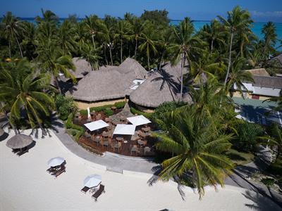 c - Noa Noa Terrace Restaurant (2) Intercontinental Le Moana Bora Bora