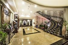 Lobby Arion Swiss-Belhotel Bandung