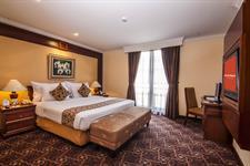 Room Arion Swiss-Belhotel Bandung