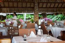 c - Noa Noa Terrace Restaurant Intercontinental Le Moana Bora Bora