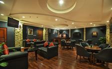 Lounge Arion Swiss-Belhotel Bandung