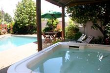 Spa Pool Academy Motor Inn Tauranga Motel