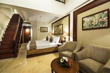 Family Room Arion Swiss-Belhotel Bandung