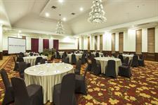 Ballroom Arion Swiss-Belhotel Bandung