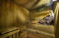 Sauna Arion Swiss-Belhotel Bandung