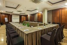 Meeting Room Arion Swiss-Belhotel Bandung