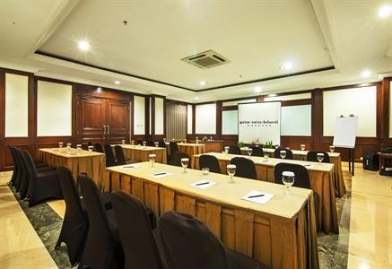Meeting Room - Class Room Arion Swiss-Belhotel Bandung
