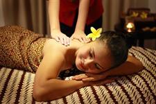 Spa Swiss-Belinn Panakkukang Makassar